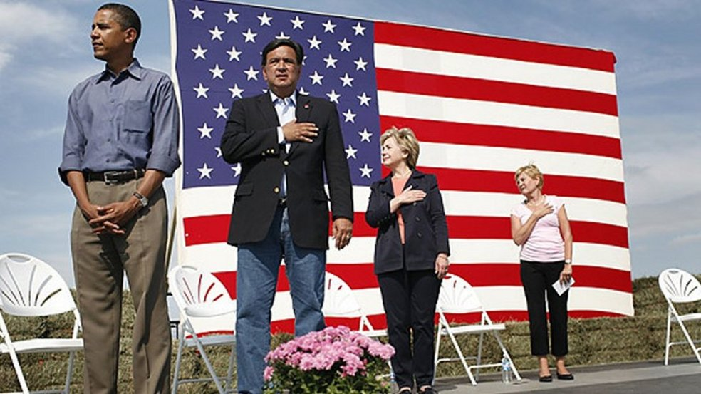Barack Obama Mystery