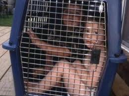 Child Sex Slave