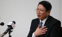 North Korea Jailed South Korean