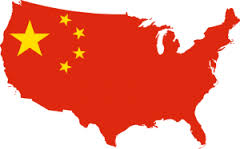 USA Owned by China
